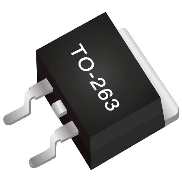 IXTA16N50P