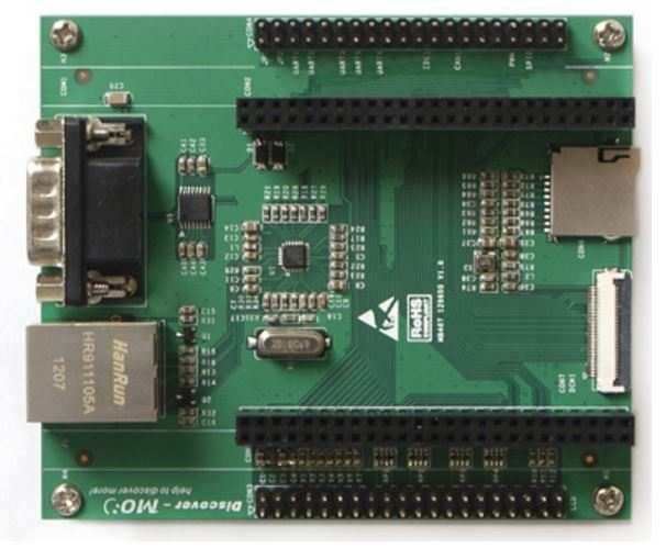 STM32F4DIS-BB