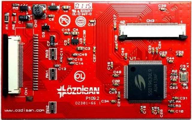 TDDB-SSD-4.3-5.0-16B-V2