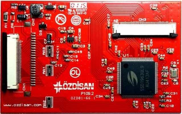 TDDB-SSD-7.0-40P-16B-V2