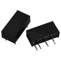 Isolated Converter Modules