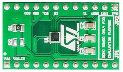 STEVAL-MKI137V1