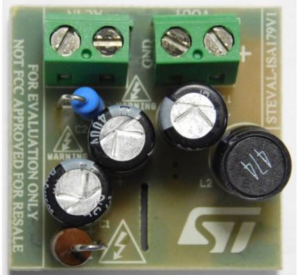 STEVAL-ISA179V1