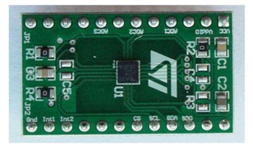 STEVAL-MKI134V1