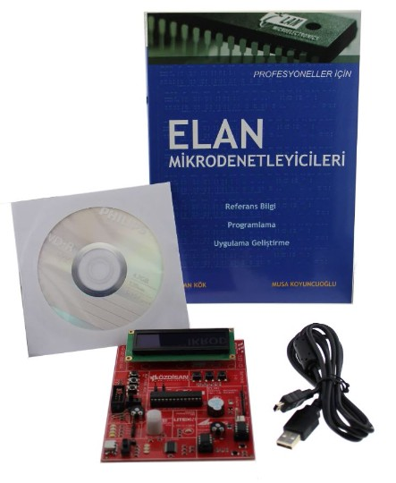 ELAN DEMO KIT V2.0