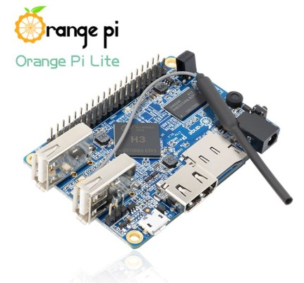 ORANGE PI LITE 512MB