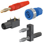 Test Connectors & Clips
