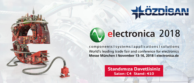 ELECTRONICA2018TR