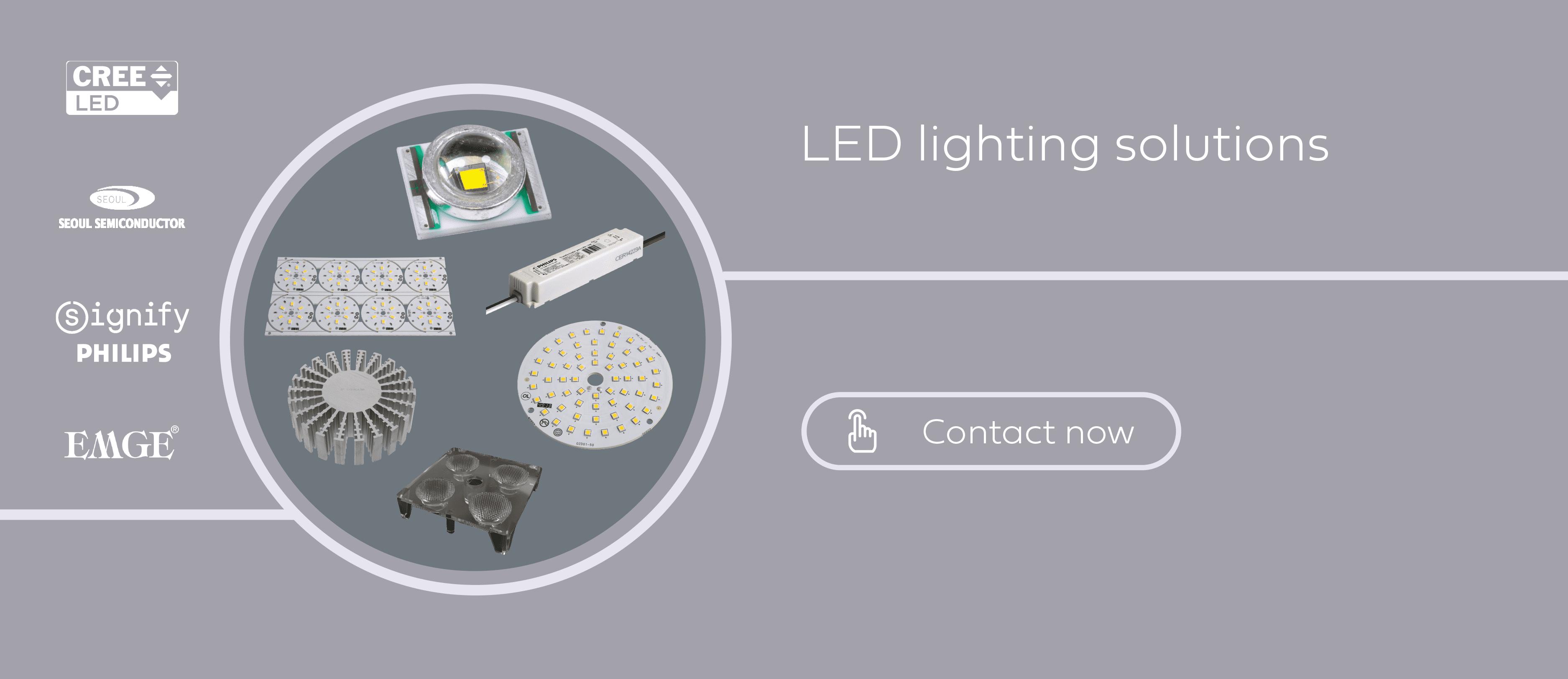 LED En