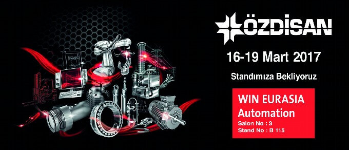 WIN AUTOMATION FAIR 2017