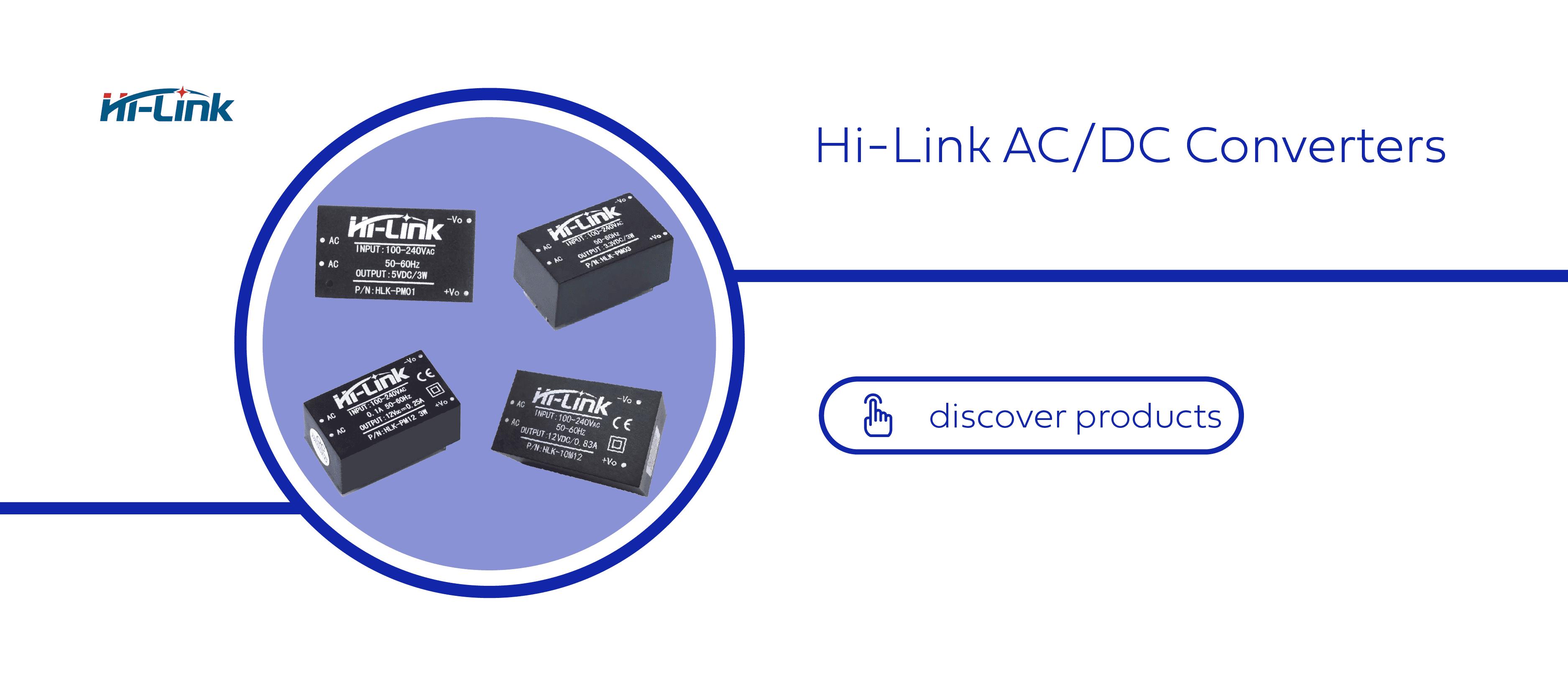 Hi-Link En